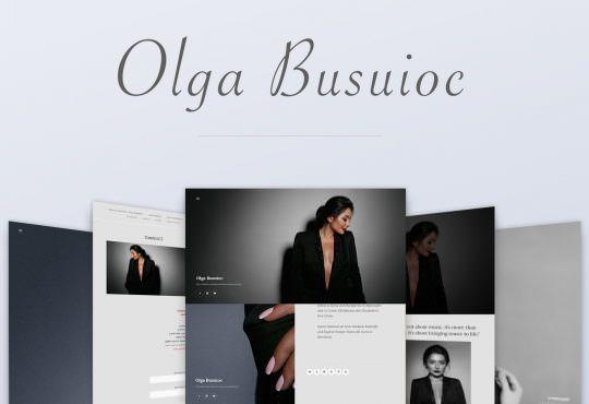OlgaBusuioc